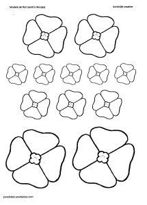 model floare8