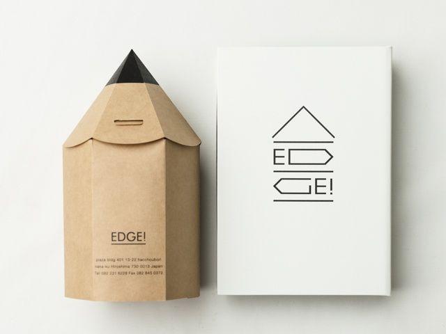 Design de embalagem Japonês. I like this #packaging whatever it is : ) PD
