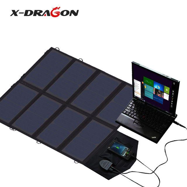 """X-DRAGON Solar Panel Charger 5V 12V 18V for  iPad Macbook Samsung HTC LG HP | US $98.58 | #iphonex #iphone8 #iphone8plus #iphoneaccessories #smartphone #smartphoneaccessories #iphonecamera #iphonecase #360 #iphonese #iphonemurah #kickstarter #lifein360 #lifeis360 #iphoneshot #iphonepic #iphoneology #iphonedaily #iphoneographer   #phone #phones #phonecases#aliexpressshopping #aliexpressreview #aliexpressaddict #aliexpresswomen #aliexpressfotosreales #aliexpressblogger #aliexpresslovers…"