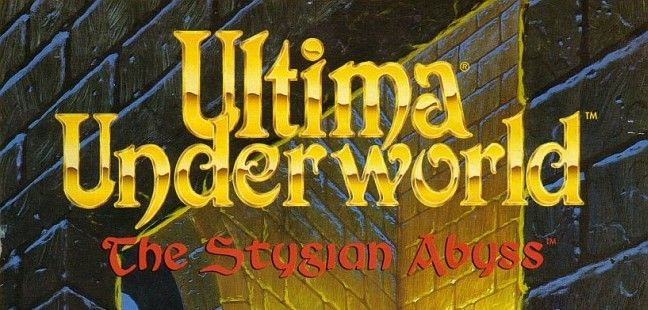 Grab the #UltimaUnderworld games from #GOG today; they're on sale at an 80% discount.  http://ultimacodex.com/2014/12/today-only-get-the-ultima-underworld-games-for-cheap-at-gog/