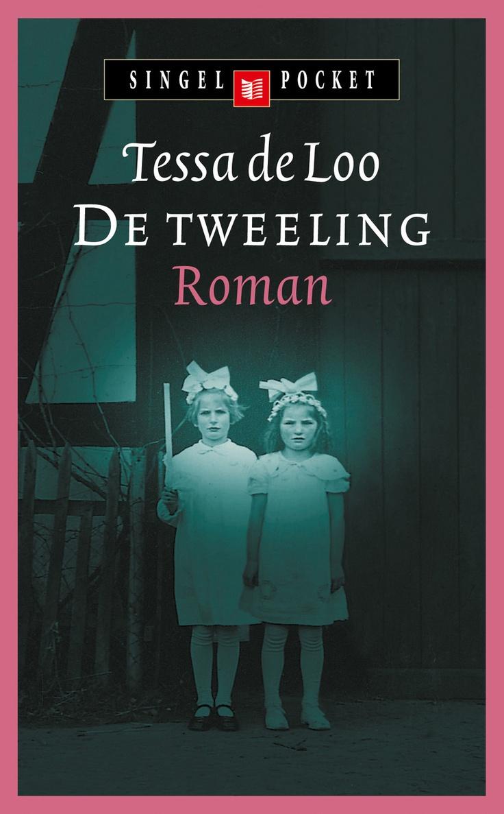 De Tweeling - Tessa de Loo * na de dood van hun ouders groeit een tweeling apart op.  Anna trouwt met een SS-officier die aan het einde van de oorlog sneuvelt. Lottes verloofde wordt vermoord in Auschwitz.