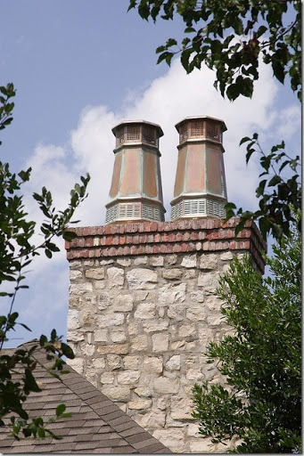 163 Best Images About Chimneys On Pinterest English