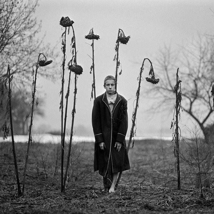 Adam Panczuk - Karczeby: The Roots of Polish Life | LensCulture