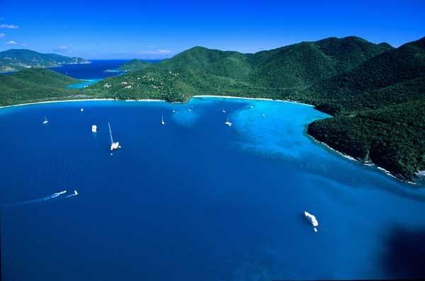 pictures us virgin islands | US Virgin Islands - The Trust for Public Land