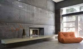 Картинки по запросу полированный бетон в интерьере