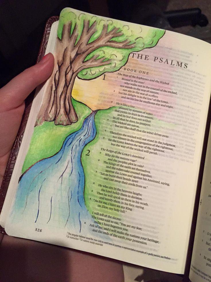 Studying the Psalms - NetBibleStudy.com