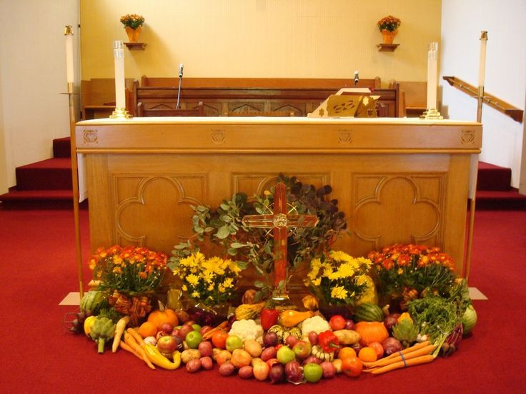 harvest decorating ideas for church credainatcon com