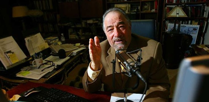 Michael Savage Violently Attacked At SF Restaurant | Daily Wire// Evil liberals need to be arrested and do prison time when they use violence against someone.