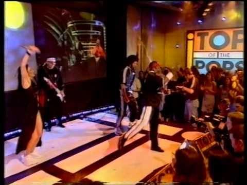 Kung Fu Fighting - REMIX 1998 - Bus Stop & Carl Douglas - Fantastic