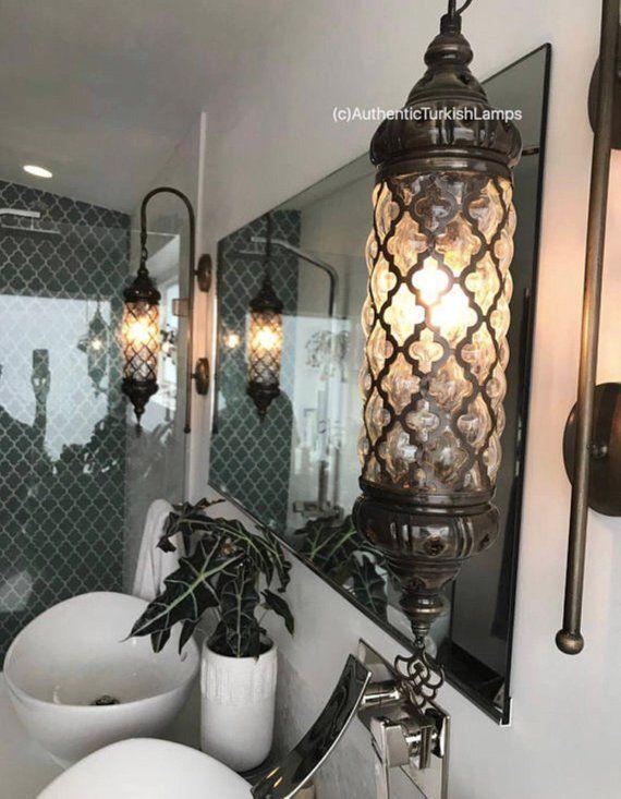 Bathroom Wall Lamp Light