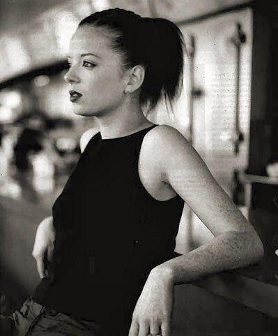 La Bouilloire Noire: Fashion Icon Shirley Manson
