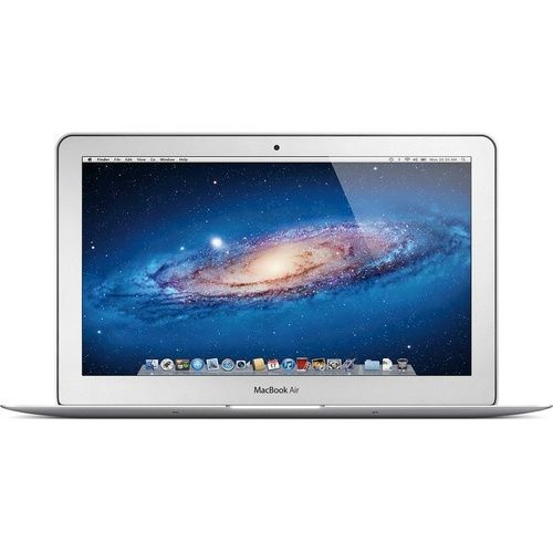 "Apple MacBook Air 11.6"" LED Laptop Intel i5-3317U Dual Core 1.7GHz 4GB 64GB SSD (Color: Silver)"