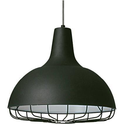 Home Sweet Home hanglamp Job zwart | Praxis