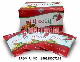 Agen Obat ABE: Agen FIFORLIF Sidoarjo | Jual COD Fiforlife di Sid...
