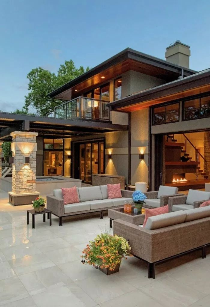 7 Stunning Home Extension Ideas: 25+ Stunning Ideas For Beautiful House Extension #stunningdreamhouse #dreamhousedesign #dre