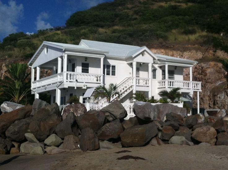 Rental House, Frigate Bay, St. Kitts