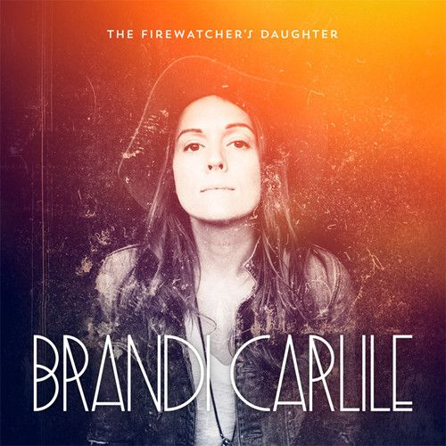 "Brandi Carlile- The Firewatcher's Daughter Vinyl Record 2LP The Firewatcher's Daughter is the fifth studio album by Brandi Carlile, released on March 3, 2015. ""Personal and Bold... A Glorious Storm"" -"