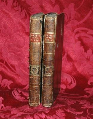 Antique Book 1800 The Romance of the Forest Anne Radcliffe Rare Edition Dublin    Prezzo:US $559,00  Circa EUR 431,09  Make offert