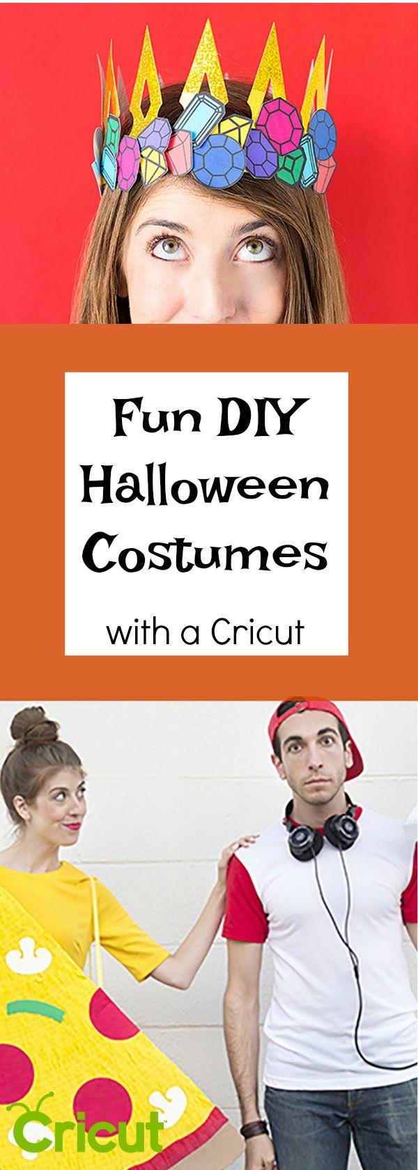 542 Best Halloween Cricut Diy Holidays Images On