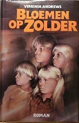 Omnibus. Ontroerend meeslepend verhaal. De Dollenganger-serie begint met Bloemen op Zolder, waarin vier kinderen `voor een paar dagen`worden opgesloten op de zolder van een riant landhuis, zodat hun moeder een enorme erfenis in de wacht kan slepen. Maar de beloofde paar dagen worden enkele jaren,....