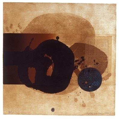 Untitled (2001) - Rafa Nasiri