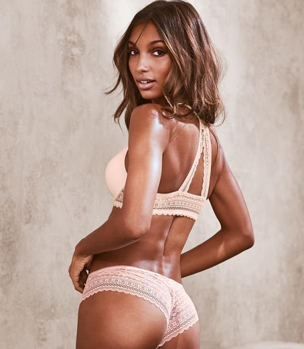 cool Jasmine Tookes' Booty Showcase