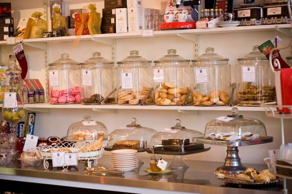 old fashioned bakery - Google Search