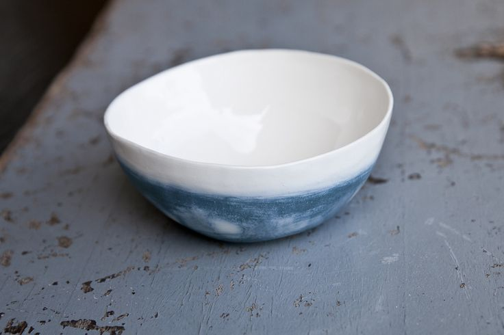 Onda wave and sea-inspired bowls - €42.00  #handmade