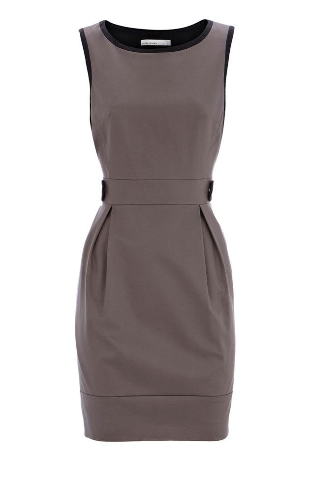 Work Dresses - Women's Business Attire (5)