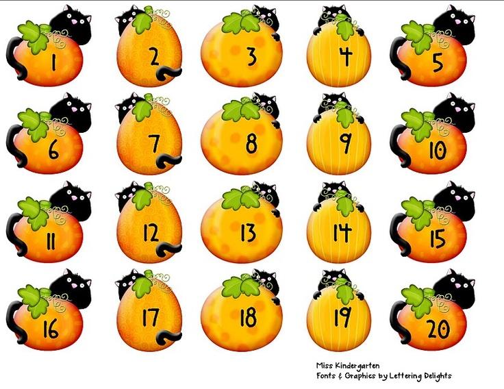 Kindergarten Number: 17 Best images about Kindergarten  Numbers 1 10 on Pinterest    ,