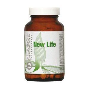 New Life Multivitamin