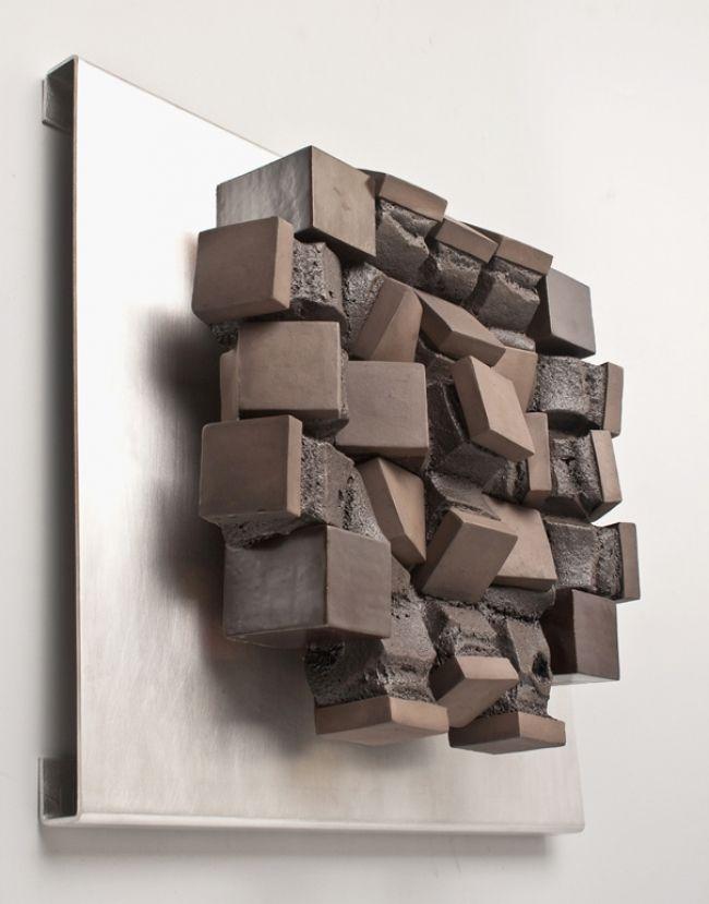 Gregorio Peño - ceramics