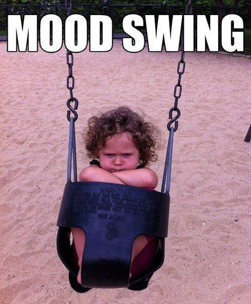 Mood Swing: Mood Swings, Funny Pics, Funny Stories, Giggl, Funny Commercial, Funny Stuff, Funny Photo, Funny Memes, Kid
