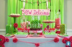 candy bar by nanaminilee