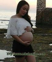 Preggo Mama Menawan | Mbah Online