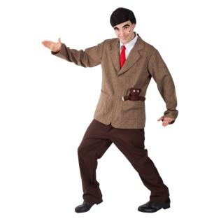 Men's Mr Bean Costume - £39.99 #fancydress #mrbean