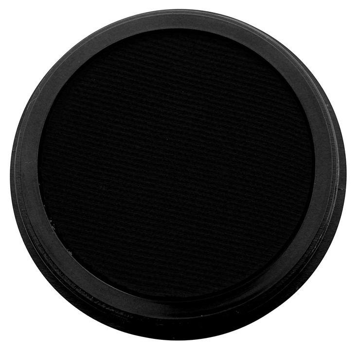 Der Spielzeugtester hat das Eulenspiegel Profi Aqua Schminkfarbe schwarz: Spielz… – Spielzeugtester