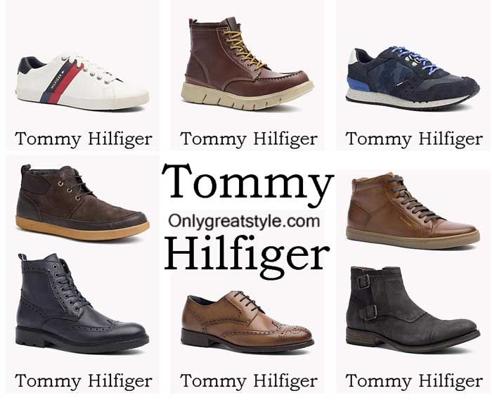 premium selection f42b8 0bf44 Tommy Hilfiger shoes fall winter 2016 2017 for men   Shoes For Men Fashion  Sneaakers Footwear Boots   Fall shoes, Tommy hilfiger shoes, Tommy hilfiger