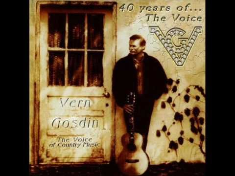 "Vern Godsin - ""Dim Lights, Thick Smoke & Loud, Loud Music""  - a classic"