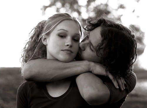 10 Things I Hate About You ♡: About You, Hate, Best Movie, Julia Stiles, 10 Things, Favorite Movie, Ten Things, Combat Boots, Heath Ledger