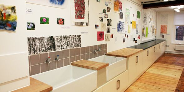 Large Sinks For Craft Room | Arts At The Old Fire Station | Page Not Found  | Craft Room | Pinterest | Room Art, Sinks And Room