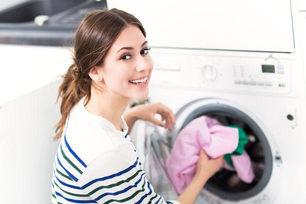 Co nowego w pralkach: programy specjalne