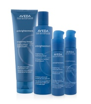 Aveda Enbrightenment Kit - Love this, especially the toner