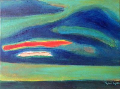 Painting Stillness