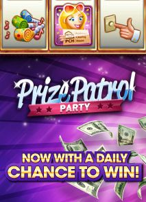 Prize Patrol Party!!: Patrol, Free Online, Prize, Publishers Clearing, Timer Winer, Pch Publishers, Energy Drinks