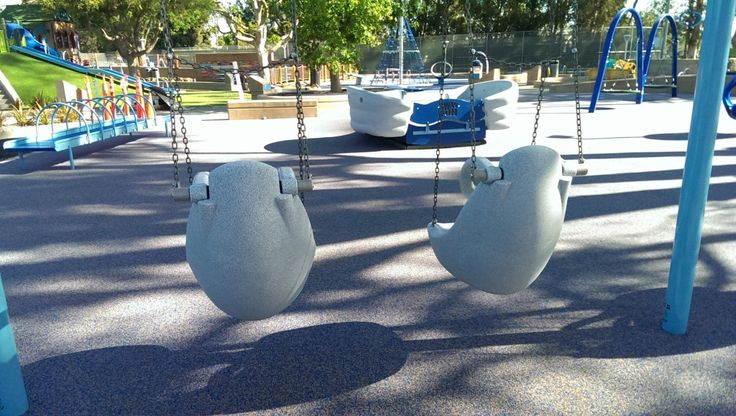 Palo Alto's Magical Bridge Playground Opens April 18