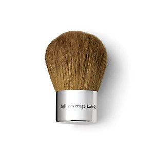 """4.""""Must Have Bare Minerals product""""  #bareMinerals #READYtowin    Bare Minerals Full Coverage Kabuki Brush"""