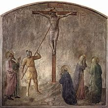Holy Lance - Wikipedia, the free encyclopedia - spear of destiny