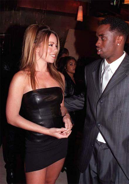 Mariah Carey & Puff Daddy