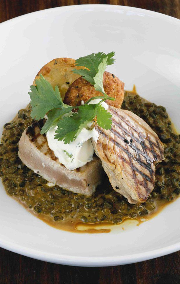 Hooked to cooked: smoked tuna - Yuppiechef Magazine